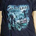 Six Feet Under Dead Meat Shirt