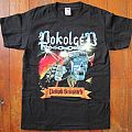 Pokolgép - TShirt or Longsleeve - Pokolgep - Pokoli Szinjatek t-shirt