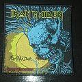 Iron Maiden Original Patch