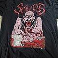 Skinless - TShirt or Longsleeve - Skinless, milk and innards shirt