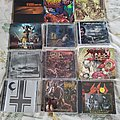 Aborted - Tape / Vinyl / CD / Recording etc - Cds