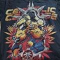 Cephalic Carnage kill for weed shirt