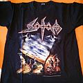 Sodom - TShirt or Longsleeve - Agent Orange Shirt new