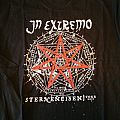 In Extremo - TShirt or Longsleeve - Tour Shirt 2011