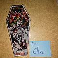 Slayer coffin for chuii Patch