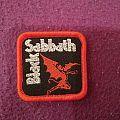 Black Sabbath, acid bath, weedeater