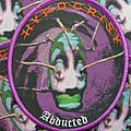 Hypocrisy - Abducted Patch
