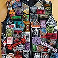 Motörhead - Battle Jacket - My current Vest/Kutte