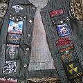 Judas Priest - Battle Jacket - Meine Kutte