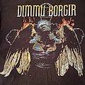 """Dimmu Borgir - TShirt or Longsleeve - Dimmu Borgir - """"Spiritual Black Dimensions"""" shirt"""