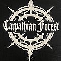 "Carpathian Forest - TShirt or Longsleeve - Carpathian Forest - ""Logo"" shirt"