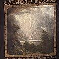 """Caladan Brood - TShirt or Longsleeve - Caladan Brood - """"Echoes of Battle"""" shirt"""