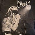 "Mayhem - ""Live in Milan / Mediolanum Capta Est"" shirt"