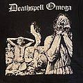 """Deathspell Omega - """"Drought"""" shirt"""