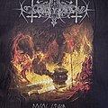 "Nokturnal Mortum - TShirt or Longsleeve - Nokturnal Mortum - ""Voice of Steel"" shirt"