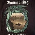 """Summoning - """"Dol Guldur"""" shirt"""