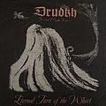 """Drudkh - TShirt or Longsleeve - Drudkh - """"Eternal Turn of the Wheel"""" shirt"""