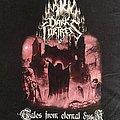 "Dark Fortress - TShirt or Longsleeve - Dark Fortress - ""Tales from Eternal Dusk"" shirt"