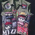 Judas Priest - Battle Jacket - Kutte