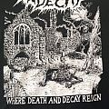 Stench of Decay - Boot TS TShirt or Longsleeve