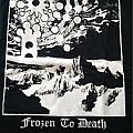 Innumerable Forms - Frozen to Death TS TShirt or Longsleeve
