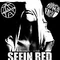 Seein Red - Other Collectable - gig flyers