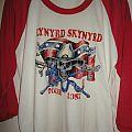 LYNYRD SKYNYRD - TShirt or Longsleeve - vintage t- shirt