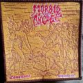 Morbid Angel Covenant 1993 Patch