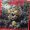Suffocation Effigy of the Forgotten Patch