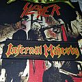 Infernal Majesty Strip Patch