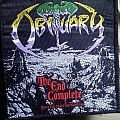 Obituary The End Complete OG patch