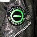 Type O Negative Pin Pin / Badge