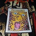 "Pestilence ""Consuming Impulse"" Patch"