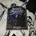 King Diamond Abigail Patch