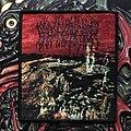 Blood Incantation - Patch - Blood Incantation Starspawn patch