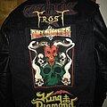 Celtic Frost - Battle Jacket - Heavy as a Brick Wilson