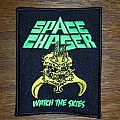 Space Chaser - Patch