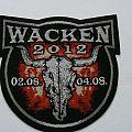 Wacken 2012