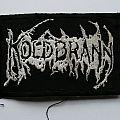 Koldbrann - Patch - Koldbrann (Old Logo) Patch
