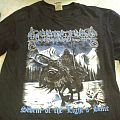 Dissection - TShirt or Longsleeve - Dissection's storm of the light´s bane LS