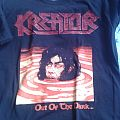Kreator out of the dark...