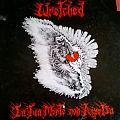 wretched la tua morte non aspetta original rare Tape / Vinyl / CD / Recording etc
