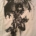 rotten sound napalm ep shirt
