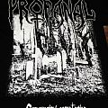 Profanal conquering cemeteries