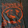 napalm death life? TShirt or Longsleeve