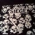 siege TShirt or Longsleeve
