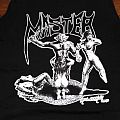 Master - TShirt or Longsleeve - Master muscle shirt