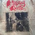 mortuary drape ultra rare shirt
