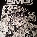 SMG - TShirt or Longsleeve - smg