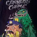 cannabis corpse TShirt or Longsleeve